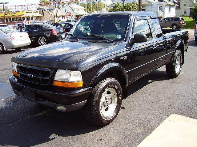 2000 ford ranger xlt for sale in canton ohio classified. Cars Review. Best American Auto & Cars Review