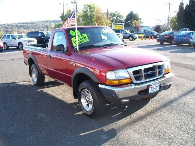 2000 ford ranger xlt for sale in hampton new jersey