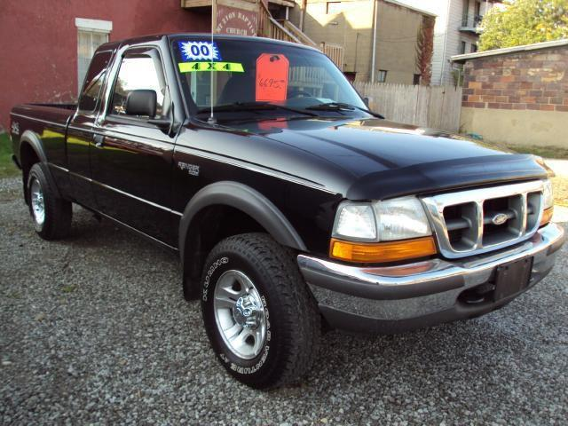 2000 ford ranger xlt for sale in martins ferry ohio classified. Cars Review. Best American Auto & Cars Review