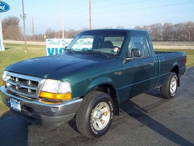 2000 ford ranger xlt for sale in dyersville iowa classified. Black Bedroom Furniture Sets. Home Design Ideas
