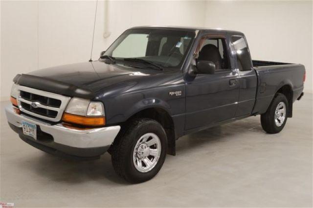 2000 ford ranger xlt for sale in buffalo minnesota classified. Black Bedroom Furniture Sets. Home Design Ideas