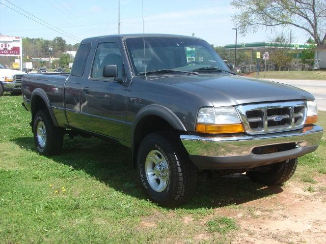 Cars For Sale Newnan Ga 2000: 2000 Ford Ranger XLT SuperCab For Sale In Griffin, Georgia