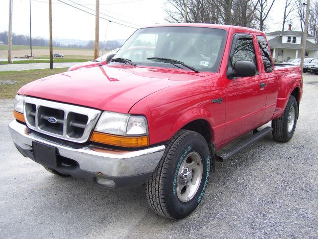 2000 ford ranger xlt supercab for sale in red lion pennsylvania. Cars Review. Best American Auto & Cars Review