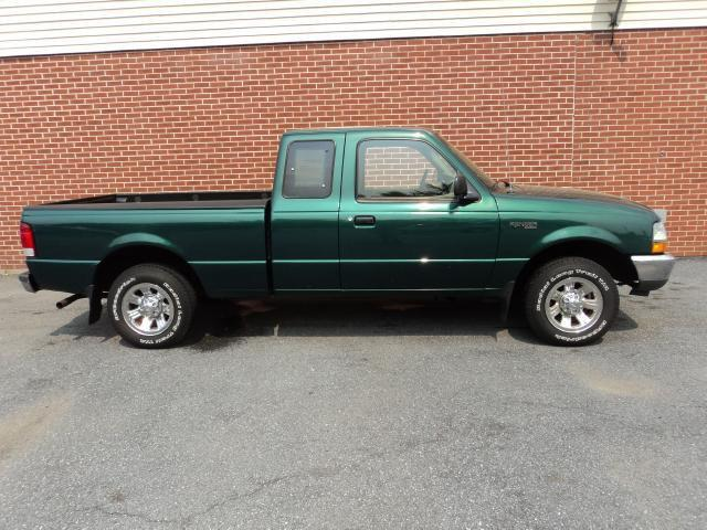 2000 ford ranger xlt for sale in annville pennsylvania classified. Cars Review. Best American Auto & Cars Review