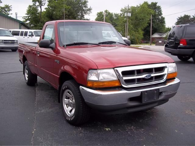 2000 ford ranger xlt for sale in sellersburg indiana classified. Cars Review. Best American Auto & Cars Review