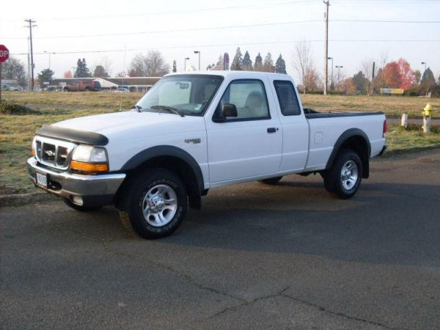 2000 ford ranger for sale in salem oregon classified americanlisted. Cars Review. Best American Auto & Cars Review