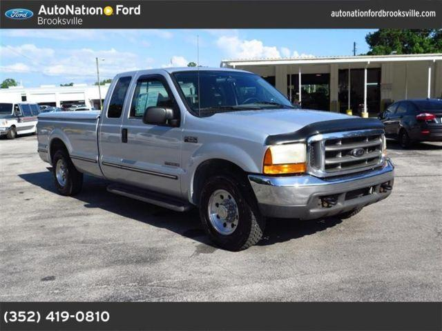 2000 ford super duty f 250 for sale in brooksville florida classified. Black Bedroom Furniture Sets. Home Design Ideas