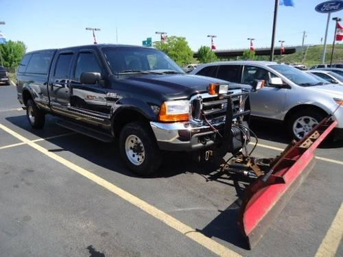 2000 Ford Super Duty F-250 Crew Cab Pickup for Sale in ...