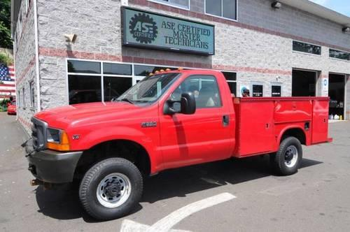 2000 ford super duty f 350 srw pickup truck xl for sale in naugatuck connecticut classified. Black Bedroom Furniture Sets. Home Design Ideas