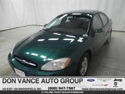 Used Vehicles Don Vance Ford Springfield Mo Ford Autos Post
