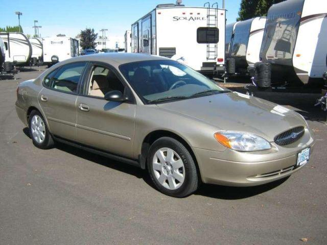 Bickmore Auto Sales >> 2000 Ford Taurus LX WE FINANCE TRADES WELCOME for Sale in Gresham, Oregon Classified ...