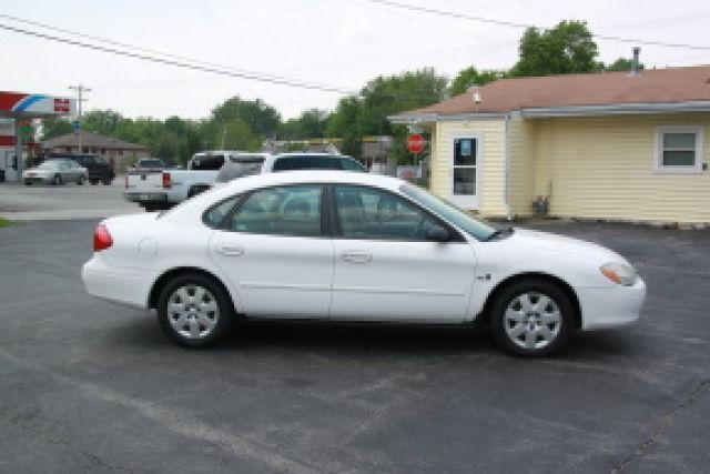 2000 ford taurus lx for sale in spring hill kansas. Black Bedroom Furniture Sets. Home Design Ideas