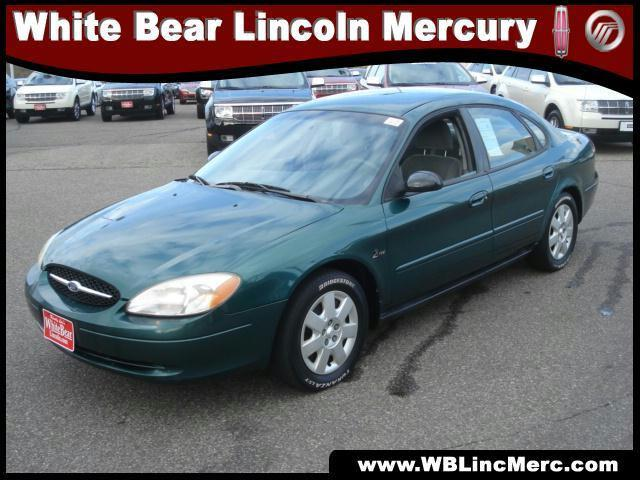 2000 ford taurus lx for sale in white bear lake minnesota. Black Bedroom Furniture Sets. Home Design Ideas