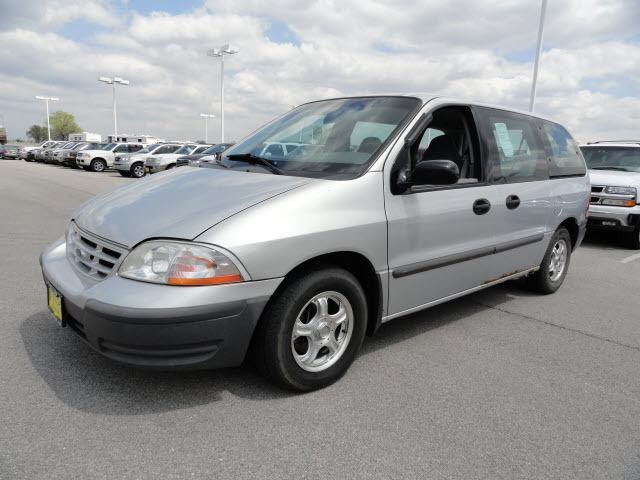 2000 ford windstar lx for sale in bradley illinois classified