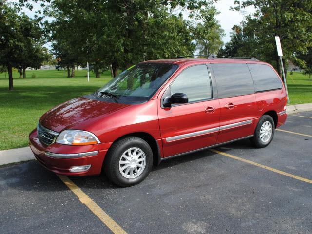 2000 ford windstar se for sale in royal oak michigan classified
