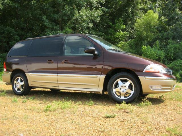 2000 ford windstar sel for sale in savannah tennessee classified