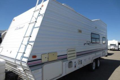Toy Hauler Travel Trailers For Sale In Oklahoma