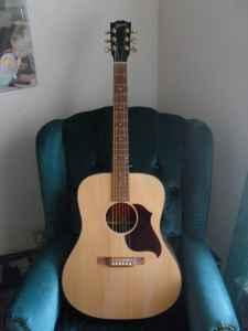 2000 Gibson Songbird acoustic electric - $1250 Fern Creek