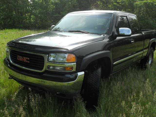 2000 Gmc Sierra 1500 For Sale In Carmel Indiana
