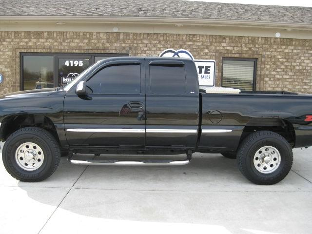2000 gmc sierra 1500 slt extended cab for sale in west memphis arkansas classified. Black Bedroom Furniture Sets. Home Design Ideas