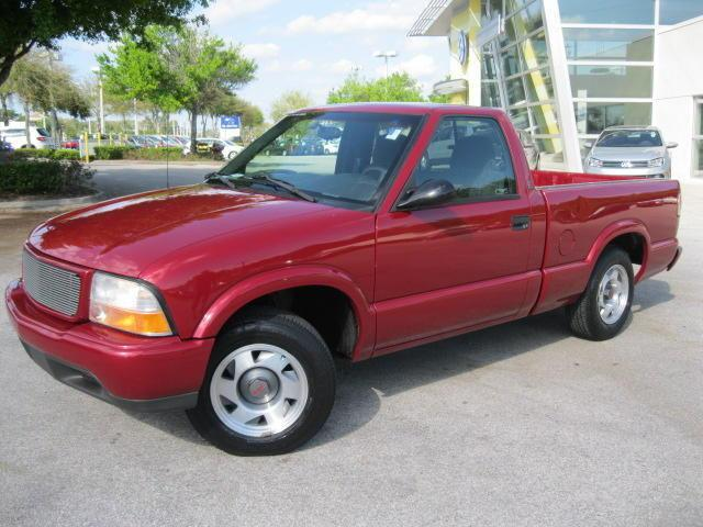 2000 Gmc Sonoma Sls For Sale In Sanford Florida