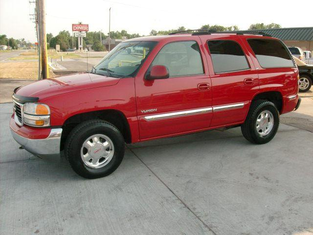 2000 gmc yukon slt for sale in catoosa oklahoma classified. Black Bedroom Furniture Sets. Home Design Ideas