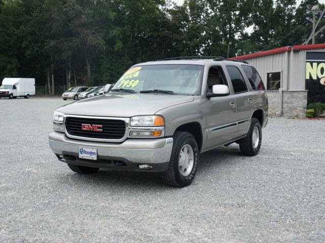 2000 gmc yukon slt for sale in princeton north carolina classified. Black Bedroom Furniture Sets. Home Design Ideas
