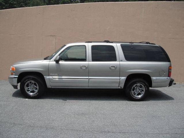 2000 gmc yukon xl 1500 for sale in sandy springs georgia classified. Black Bedroom Furniture Sets. Home Design Ideas