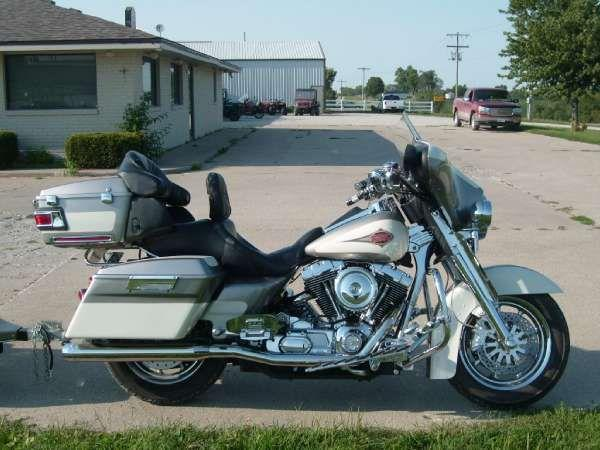 2000 Harley Davidson Flhtcui Ultra Classic Electra Glide Sale Pictures