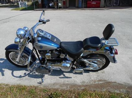 2000 Harley-Davidson Flstf Fatboy with Free Delivery