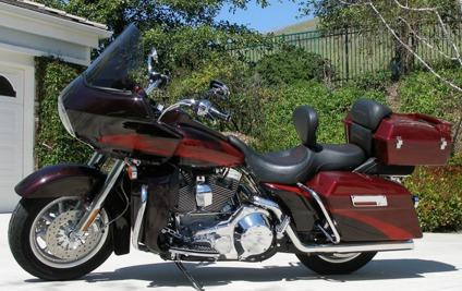 2000 Harley Davison Screamin Eagle Road Glide