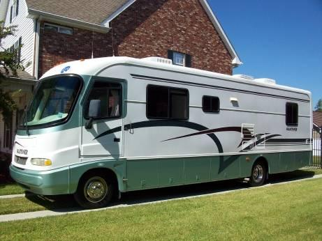 2000 holiday rambler vacationer for sale in new orleans for Rambler homes for sale