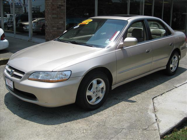 2000 honda accord ex for sale in thibodaux louisiana classified. Black Bedroom Furniture Sets. Home Design Ideas