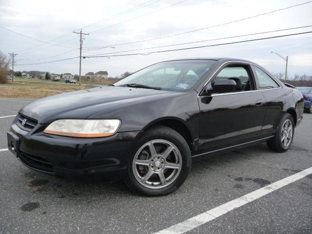 2000 honda accord ex for sale in townsend delaware classified. Black Bedroom Furniture Sets. Home Design Ideas