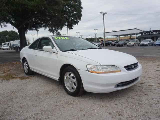 2000 honda accord ex ex 2dr coupe for sale in tampa florida classified. Black Bedroom Furniture Sets. Home Design Ideas