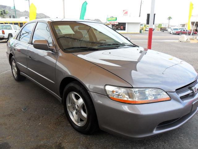 2000 honda accord ex v6 for sale in phoenix arizona classified. Black Bedroom Furniture Sets. Home Design Ideas