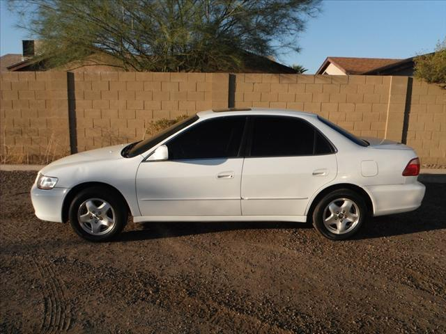 2000 honda accord ex for sale in phoenix arizona classified. Black Bedroom Furniture Sets. Home Design Ideas