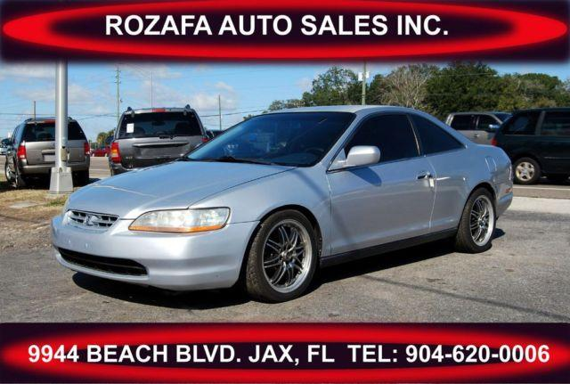 2000 honda accord lx 2d for sale in jacksonville florida classified. Black Bedroom Furniture Sets. Home Design Ideas
