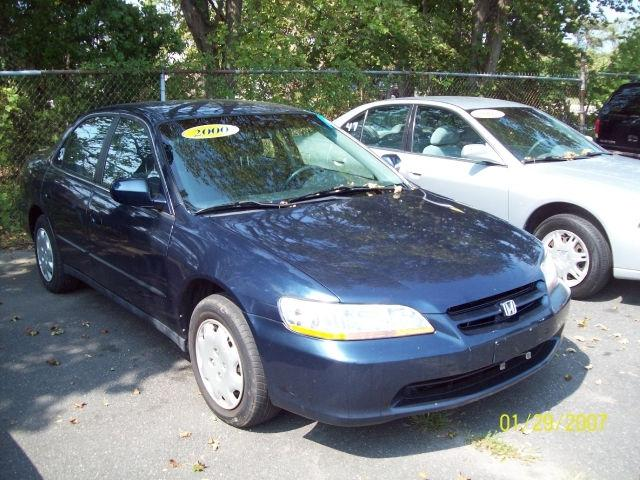 2000 honda accord lx for sale in patchogue new york classified. Black Bedroom Furniture Sets. Home Design Ideas
