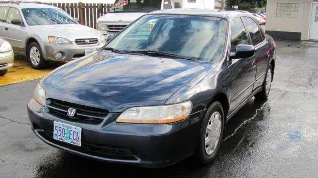 2000 honda accord lx for sale in portland oregon classified. Black Bedroom Furniture Sets. Home Design Ideas