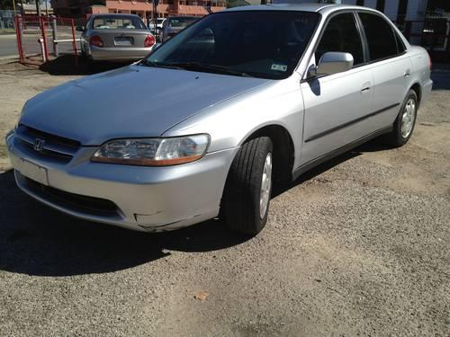 2000 honda accord lx we finance for sale in san antonio texas classified. Black Bedroom Furniture Sets. Home Design Ideas