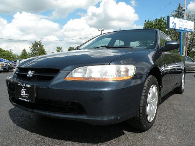2000 honda accord lx for sale in gahanna ohio classified. Black Bedroom Furniture Sets. Home Design Ideas