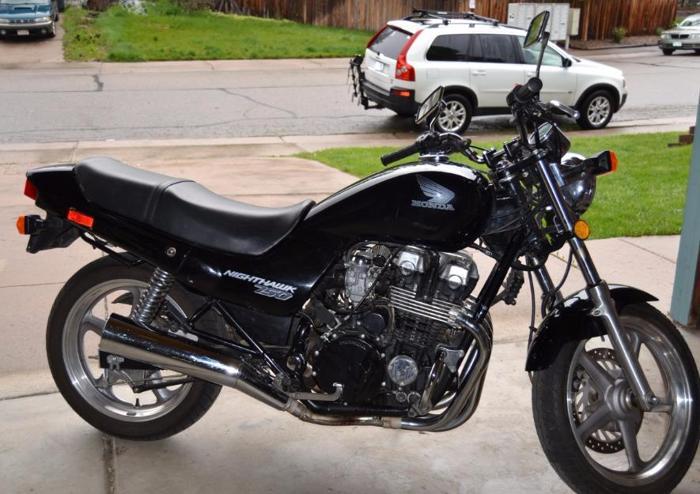 2000 Honda CB750 for Sale