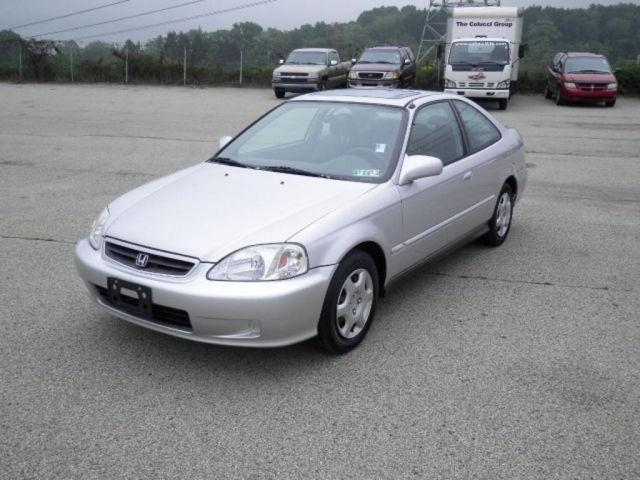2000 honda civic ex for sale in adamsburg pennsylvania classified. Black Bedroom Furniture Sets. Home Design Ideas
