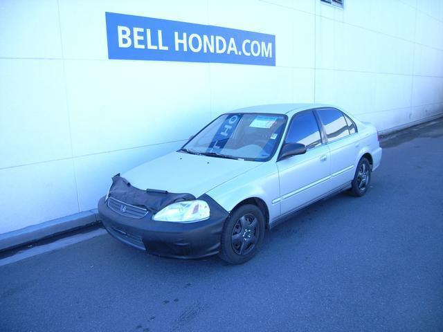 2000 honda civic vp for sale in phoenix arizona for Honda civic vp