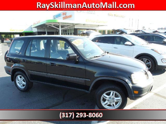 2000 Honda Cr V Ex Awd Ex 4dr Suv For Sale In Indianapolis