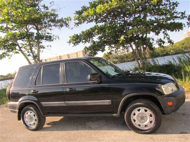 2000 honda cr v lx for sale in miami florida classified. Black Bedroom Furniture Sets. Home Design Ideas