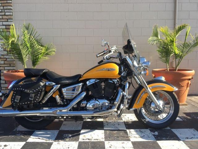 2000 honda shadow 1100 for sale in lake wales florida classified. Black Bedroom Furniture Sets. Home Design Ideas