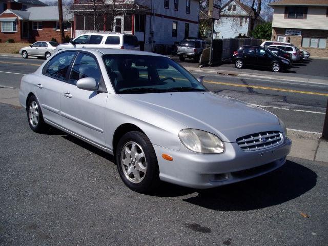 2000 Hyundai Sonata Gls For Sale In Dunellen  New Jersey