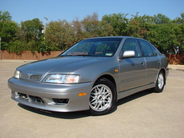 Ez Way Auto Sales >> 2000 Infiniti G20 for Sale in Arlington, Texas Classified ...